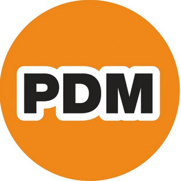 mark for PDM, trademark #78743623