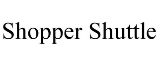 mark for SHOPPER SHUTTLE, trademark #78743889