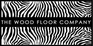 mark for THE WOOD FLOOR COMPANY, trademark #78744470