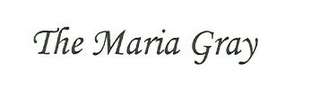 mark for THE MARIA GRAY, trademark #78745001