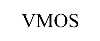 mark for VMOS, trademark #78745011