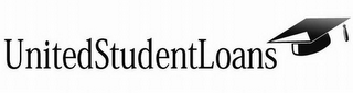 mark for UNITEDSTUDENTLOANS, trademark #78745622