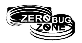 mark for ZERO BUG ZONE, trademark #78747236