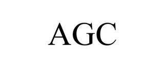 mark for AGC, trademark #78747365