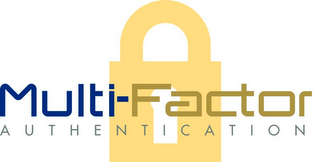 mark for MULTI-FACTOR AUTHENTICATION, trademark #78747518