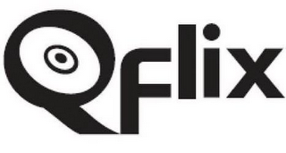 mark for QFLIX, trademark #78748685