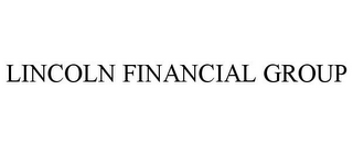 mark for LINCOLN FINANCIAL GROUP, trademark #78748714