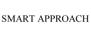 mark for SMART APPROACH, trademark #78748757