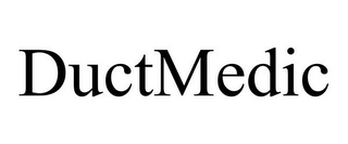 mark for DUCTMEDIC, trademark #78749039