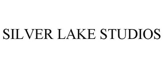 mark for SILVER LAKE STUDIOS, trademark #78749076