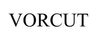 mark for VORCUT, trademark #78749406