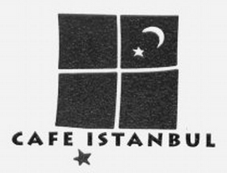 mark for CAFE ISTANBUL, trademark #78749649
