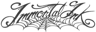 mark for IMMORTAL INK, trademark #78750810