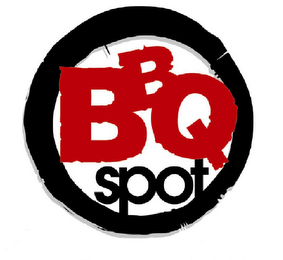 mark for BBQ SPOT, trademark #78750853