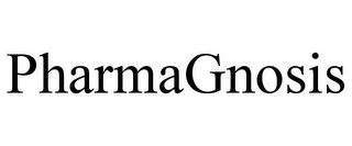 mark for PHARMAGNOSIS, trademark #78750982