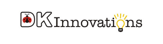 mark for DK INNOVATIONS, trademark #78751890