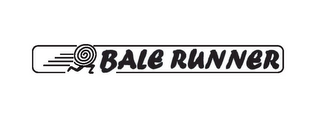 mark for BALE RUNNER, trademark #78752002