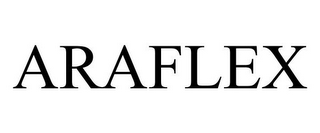 mark for ARAFLEX, trademark #78752170