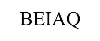 mark for BEIAQ, trademark #78752929