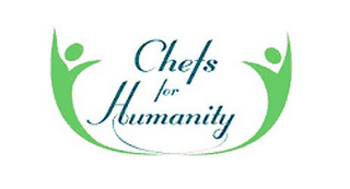 mark for CHEFS FOR HUMANITY, trademark #78753057