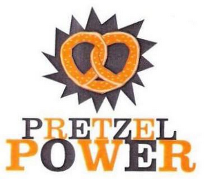 mark for PRETZEL POWER, trademark #78754131