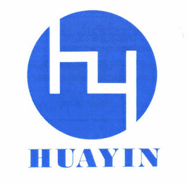 mark for HY HUAYIN, trademark #78754578