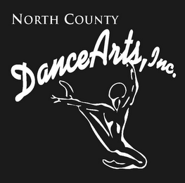 mark for NORTH COUNTY DANCEARTS, INC., trademark #78757031