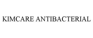 mark for KIMCARE ANTIBACTERIAL, trademark #78757389