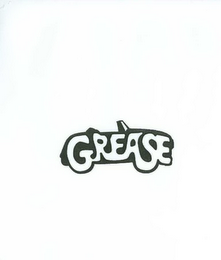 mark for GREASE, trademark #78757526