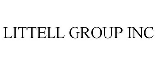 mark for LITTELL GROUP INC, trademark #78759446