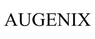 mark for AUGENIX, trademark #78760090