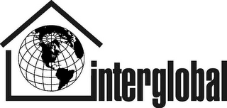 mark for INTERGLOBAL, trademark #78760886