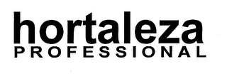 mark for HORTALEZA PROFESSIONAL, trademark #78761742