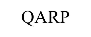 mark for QARP, trademark #78764894