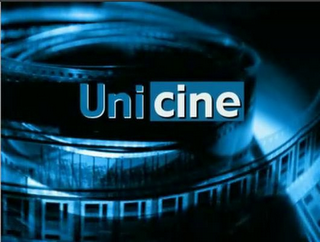 mark for UNICINE, trademark #78765921