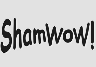 mark for SHAMWOW!, trademark #78766510