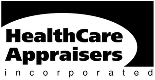 mark for HEALTHCARE APPRAISERS INCORPORATED, trademark #78767093