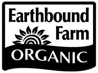 mark for EARTHBOUND FARM ORGANIC, trademark #78768331