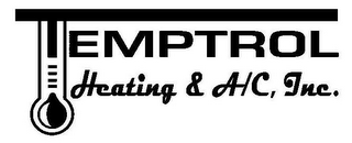 mark for TEMPTROL HEATING & A/C, INC., trademark #78768911