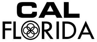 mark for CAL FLORIDA, trademark #78769019