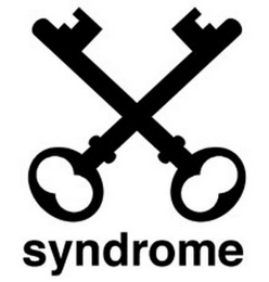 mark for SYNDROME, trademark #78769422