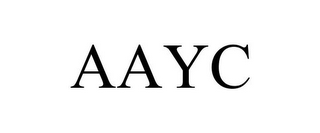 mark for AAYC, trademark #78769520