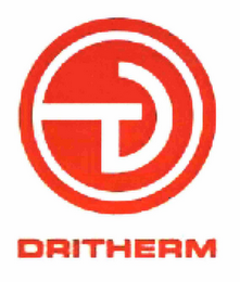 mark for DRITHERM DT, trademark #78769657