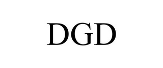 mark for DGD, trademark #78770018