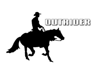 mark for OUTRIDER, trademark #78770108