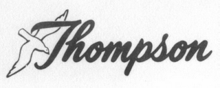mark for THOMPSON, trademark #78770481