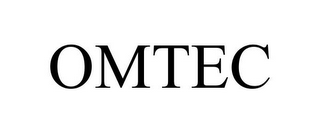 mark for OMTEC, trademark #78771927