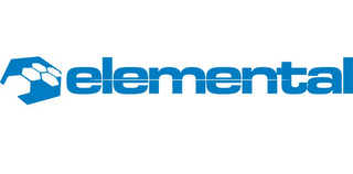 mark for ELEMENTAL, trademark #78772441