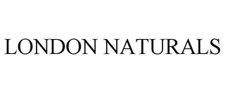 mark for LONDON NATURALS, trademark #78774474