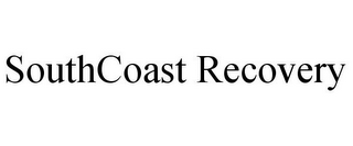 mark for SOUTHCOAST RECOVERY, trademark #78775214